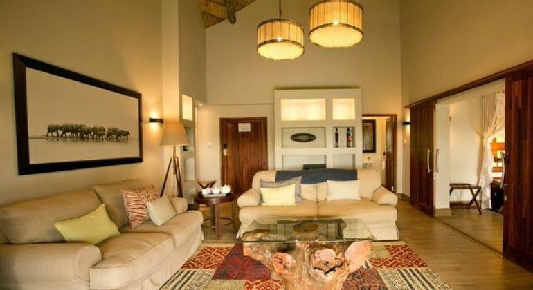 Ilala Lodge Executive Suite