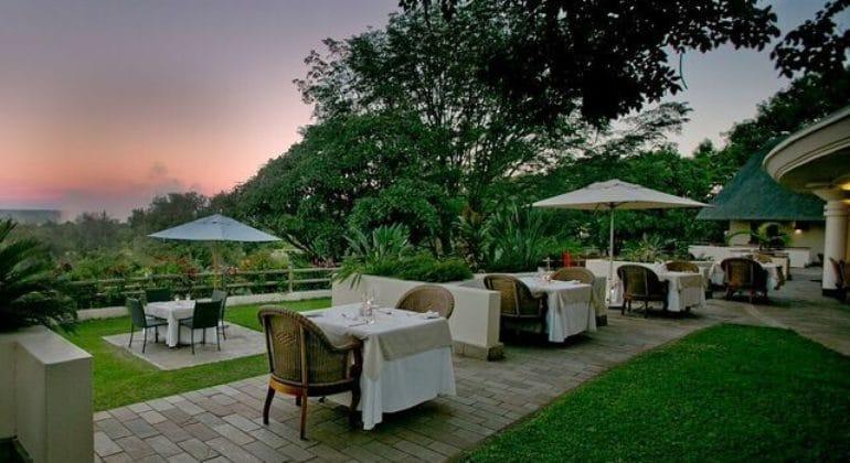 Ilala Lodge Restaurant