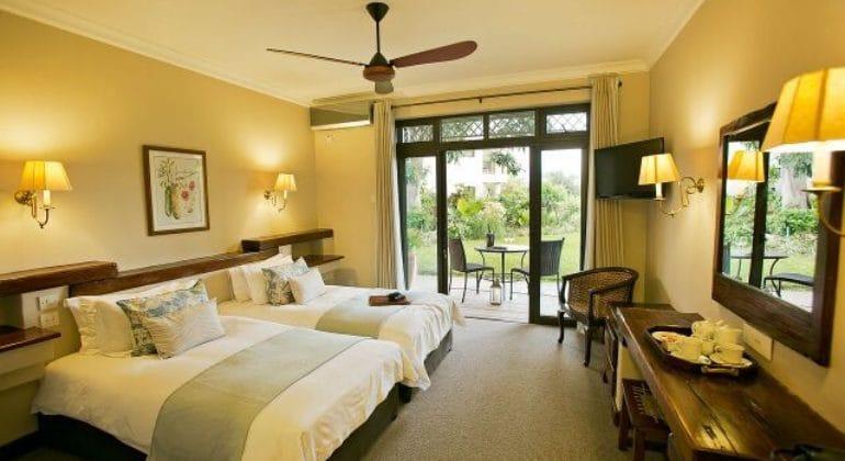 Ilala Lodge Standard Room