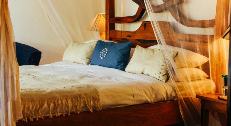 Kaingo Bedroom