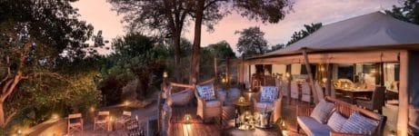Linyanti Bush Camp Outdoor