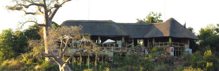 Ngoma Safari Lodge View 1