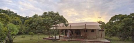 Saruni Wild Tent
