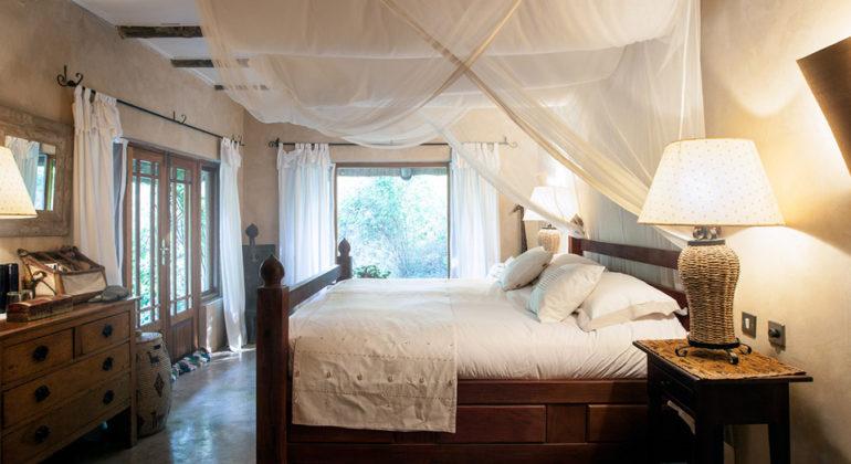 Tangala House Bedroom 1