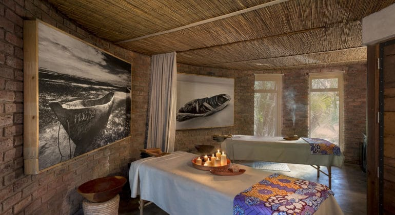 Thorntree River Lodge Spa