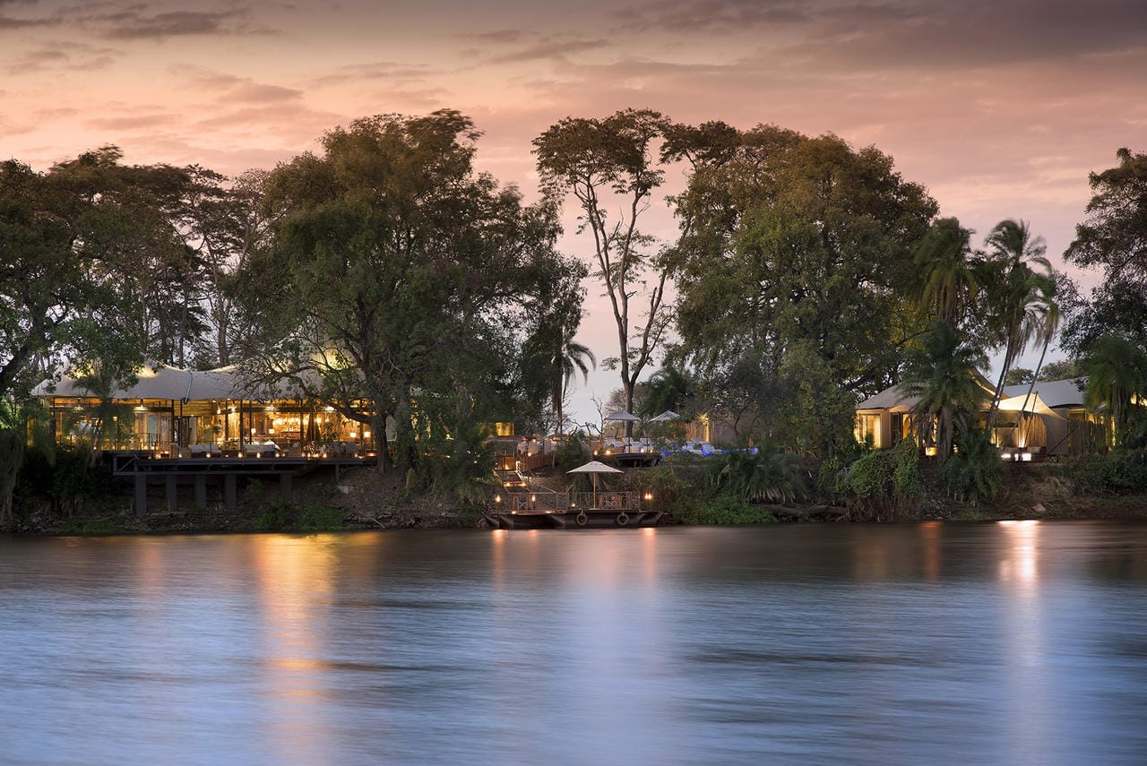 Thorntree River Lodge View 3