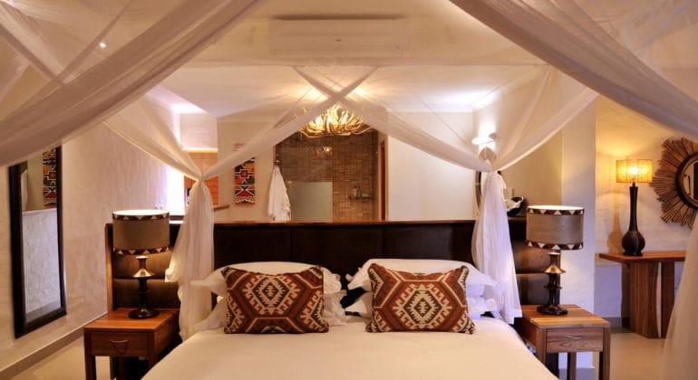 Victoria Falls Safari Lodge Club Room