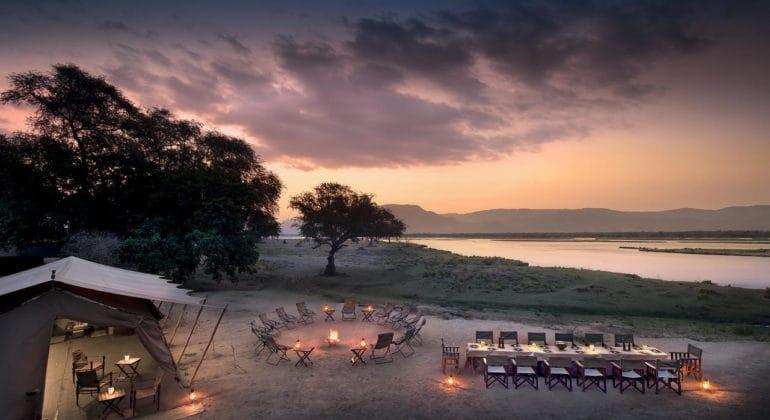 Zambezi Expeditions Outdoor