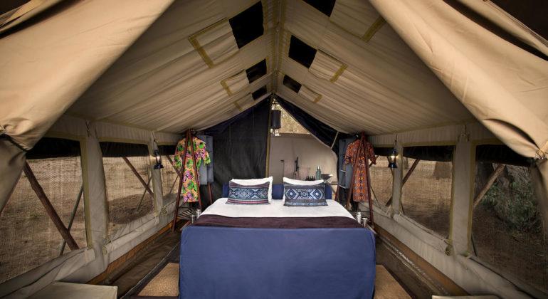 Zambezi Expeditions Tent