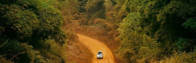 Gabon Trip