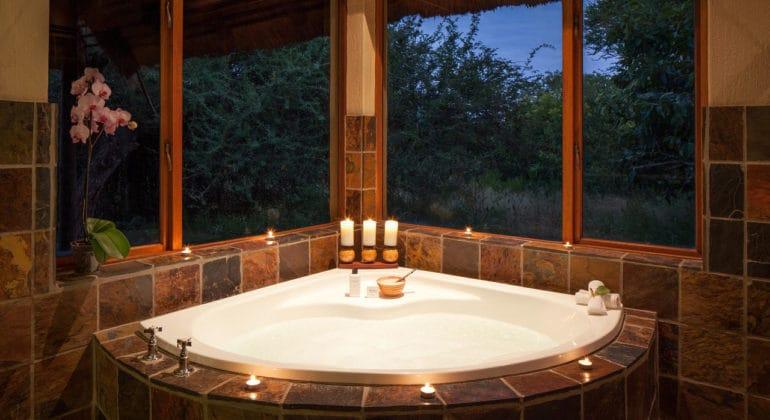 Jackalberry Lodge Bath