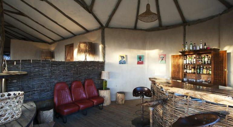 Lamai Serengeti Bar