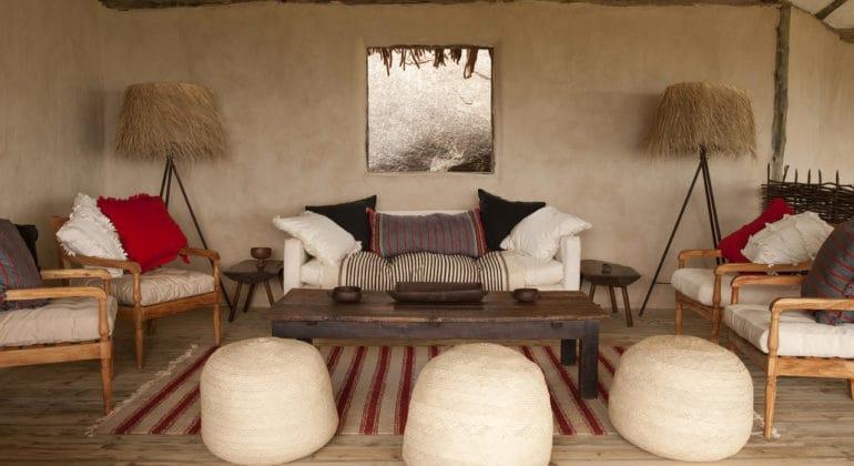 Lamai Serengeti Interior