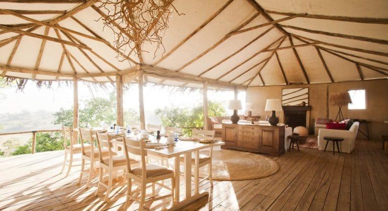Lamai Serengeti Main Area