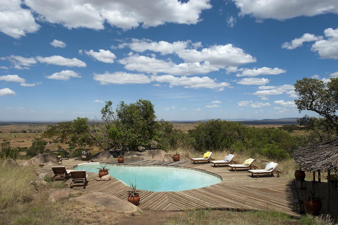 Lamai Serengeti   Nomad Safari Camps   Tanzania Odyssey