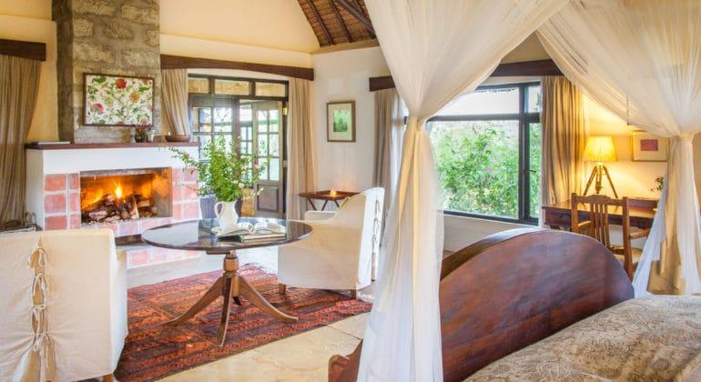 Ololo Safari Lodge Cottage 1