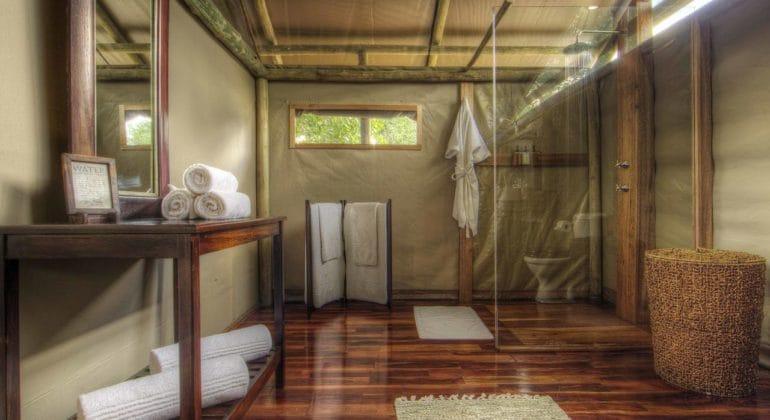 Shinde Bathroom