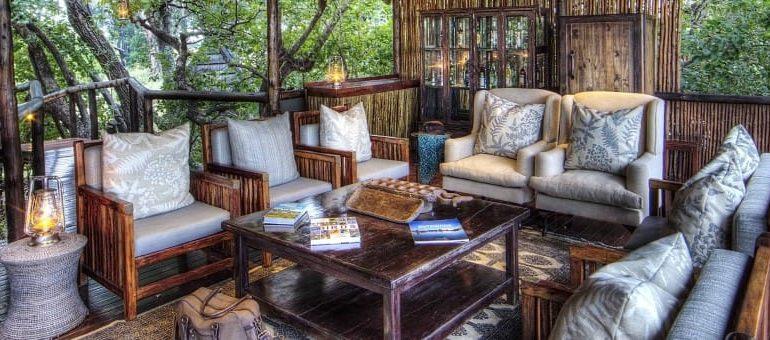 Shinde Enclave Lounge