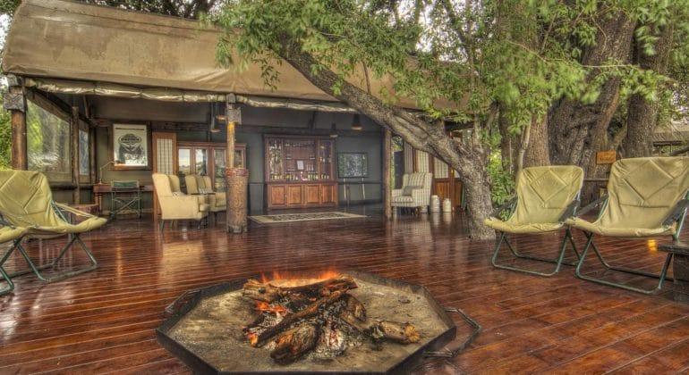 Shinde Fireplace