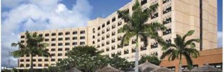 Dar Es Salaam Serena Hotel View