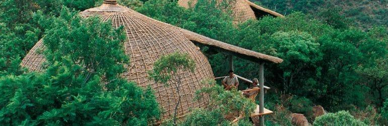 Isibindi Zulu Lodge Chalets