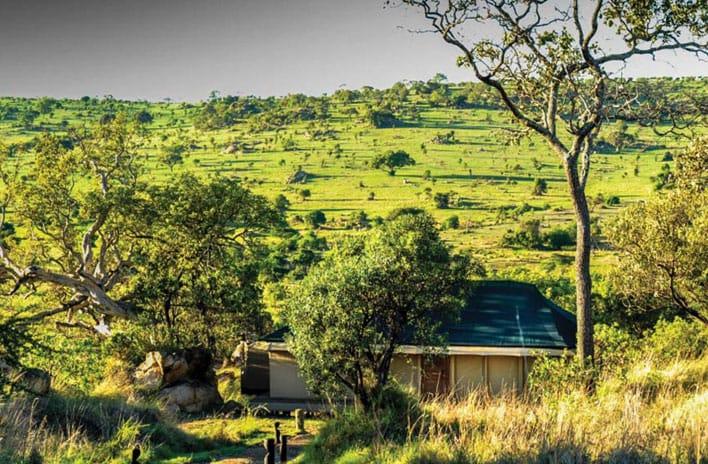 Lemala Kuria Hills Lodge View