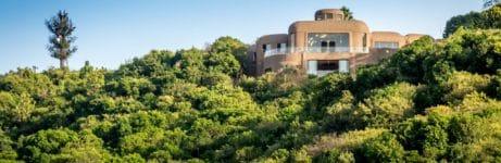 Mara Serena Safari Lodge View