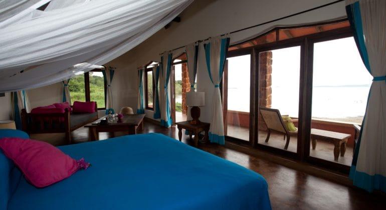 Pineapple Bay Bedroom