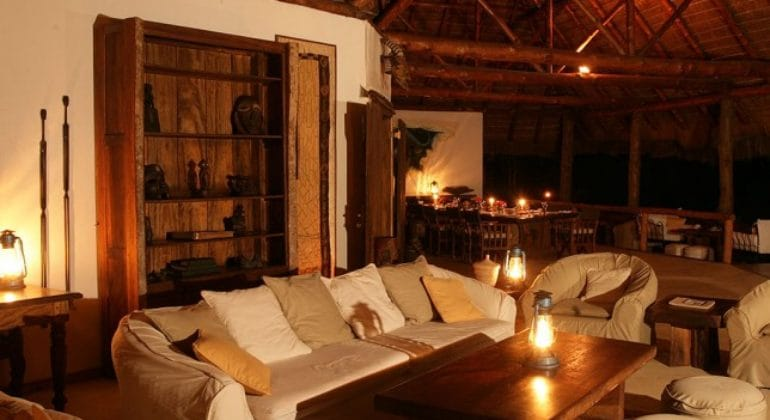 Semliki Lounge