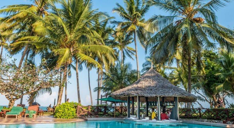 Serena Beach Resort And Spa Swimming Pool