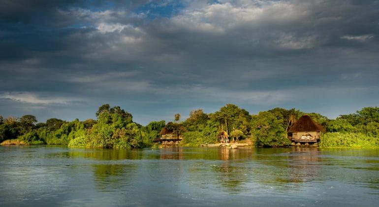 Wildwaters Lodge Villas