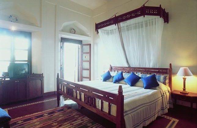Zanzibar Serena Hotel Room