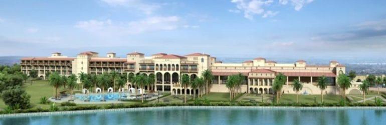 Hilton N'djamena View