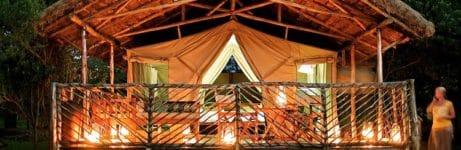 Karen Blixen Camp Tent 1
