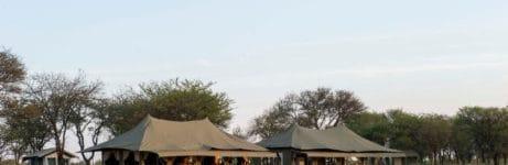 Kaskaz Mara Camp Tents