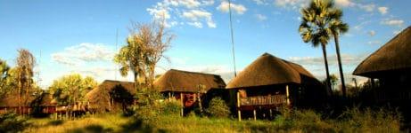 Nata Lodge Chalets