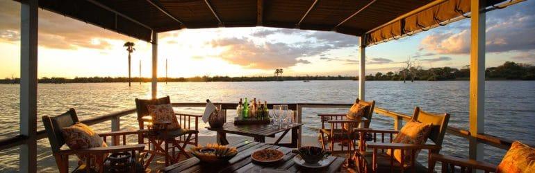 Siwandu View