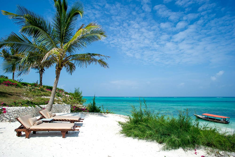 Rental Properties On Zanzibar