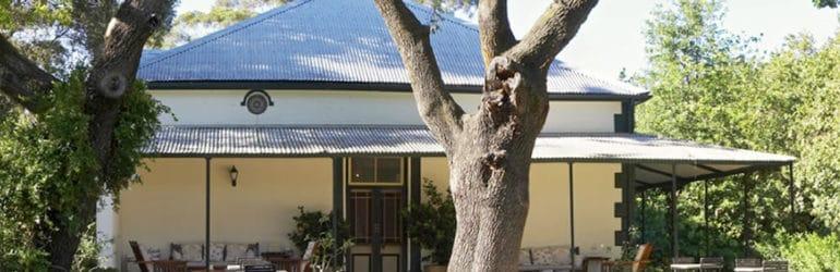 Bartholomeus Klip Farmhouse