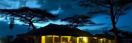 Camp Zebra Mess Lounge 1