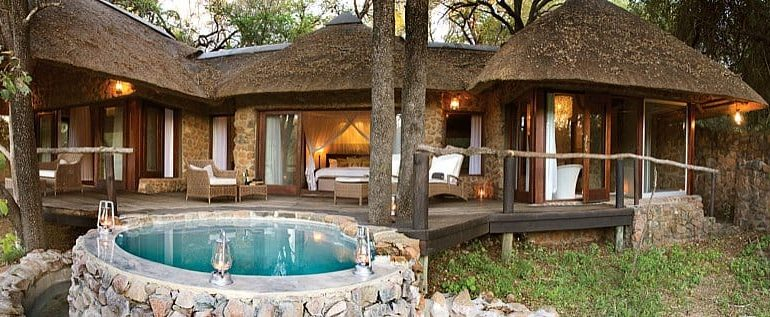 Dulini Lodge View 2