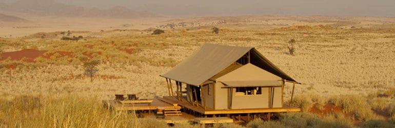 Dune Camp View 1