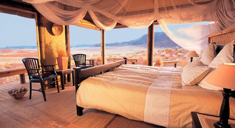 Dunes Lodge Suite
