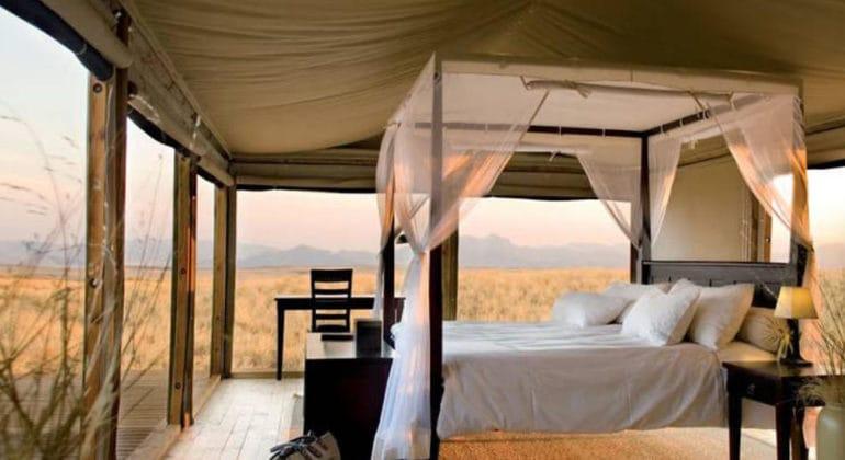 Dunes Lodge Tent