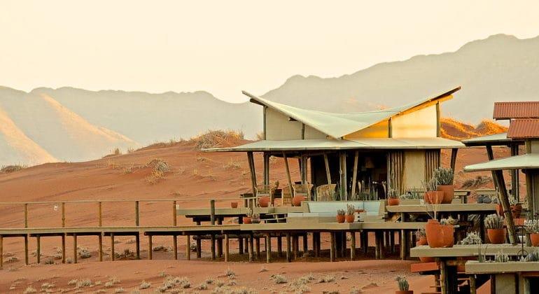 Dunes Lodge View
