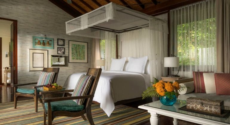 Four Seasons Seychelles Rooms