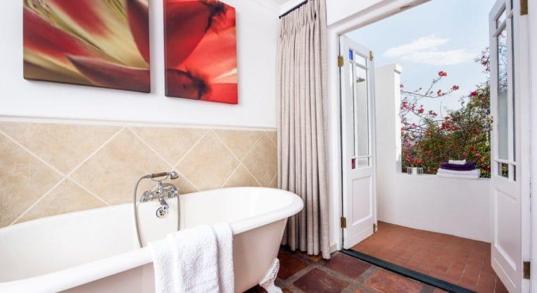 Galenia Estate Bathroom