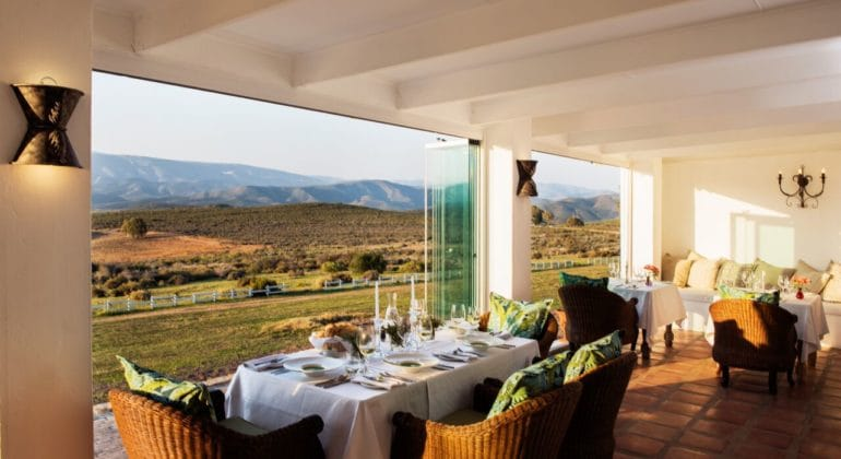 Galenia Estate Dining 1