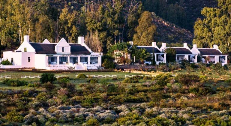 Galenia Estate View 1