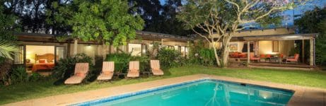 Kariega Homestead Pool